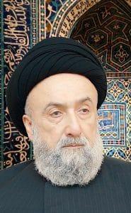 العلاّمة السيد علي الأمين عن الجريمة الثأرية التي ارتكبت بحق أحد أبناء عرسال IMG_256038-185x300