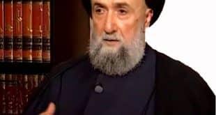 العلاّمة السيد علي الأمين : الإمام الحسين ليس في سوريا فاخرجوا منها