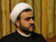 الشيعة بين الإمامين الصّدر والأمين  - الشيخ عباس حايك