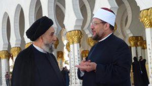 ولاية الدّولة والحاكميّة: كلمة العلاّمة السيد علي الأمين في منتدى تعزيز السلم – أبو ظبي 15541989_10154460159841284_5789788117987309939_n-300x169