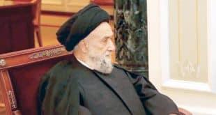 Ali al-Amin لن ينقذنا إلا دولة المؤسسات والقانون التي تحمي جميع اللبنانيين على اختلاف طوائفهم وانتماءاتهم الأمين | موقع المرجع الديني السيد علي الأمين ، لبنان