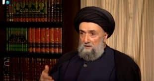 الامين | inter-views مع العلامة السيد علي الأمين