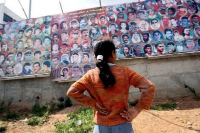 مخيّم جنين صرخة فلسطين