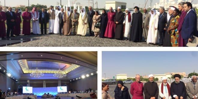 الامين | دور الأديان في تعزيز المواطنة وترسيخ المبادئ الإنسانية 8