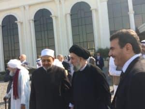 الامين | دور الأديان في تعزيز المواطنة وترسيخ المبادئ الإنسانية 1
