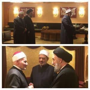 الامين | دور الأديان في تعزيز المواطنة وترسيخ المبادئ الإنسانية 7