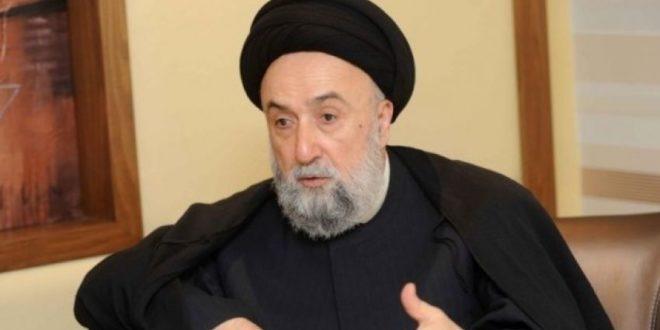 Ali al-Amin علي الامين