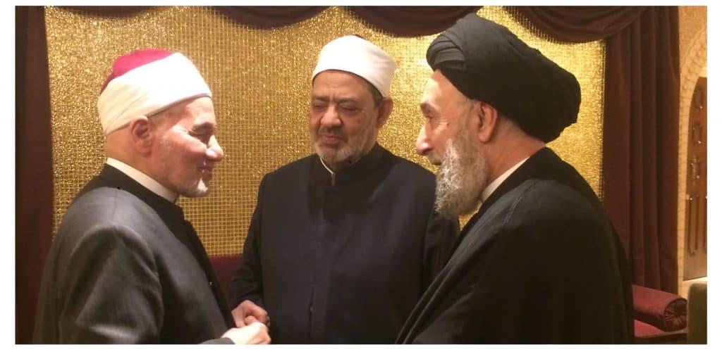 روز اليوسف في حوار مع العلامة السيد علي الأمين: ترسيخ المواطنة يحتاج إلى مرجعية الدولة القوية وخطاب الإعتدال من المؤسسة الدينية IMG_0410-1024x500