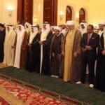الامين | خطر التطرّف والإرهاب - كلمة العلاّمة السيد علي الأمين - مملكة البحرين 10