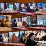 الامين | خطر التطرّف والإرهاب - كلمة العلاّمة السيد علي الأمين - مملكة البحرين 6