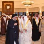 الامين | خطر التطرّف والإرهاب - كلمة العلاّمة السيد علي الأمين - مملكة البحرين 8