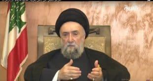 الامين | العربية - المرجع الديني السيد علي الأمين : الطائفية صنعتها دول وأحزاب