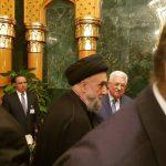 الامين | إعلان الأزهر العالمي لنصرة القدس 7