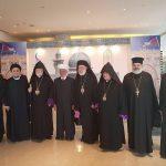 الامين | إعلان الأزهر العالمي لنصرة القدس 12