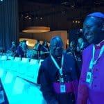 الامين | ملتقى تحالف الأديان لأمن المجتمعات - كرامة الطفل في العالم الرقمي 32