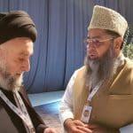 الامين | ملتقى تحالف الأديان لأمن المجتمعات - كرامة الطفل في العالم الرقمي 16