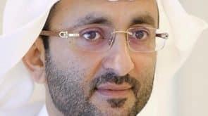 الدكتور سلطان الرميثي