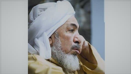 الشيخ عبد الله بن بيه - مجلس حكماء المسلمين - وثيقة الاخوة الانسانية