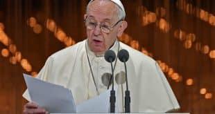 البابا فرنسيس - Pope Francis
