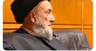 السيد علي الامين لقاء الاخوة الانسانية