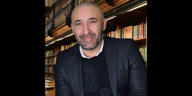 محمد الامين