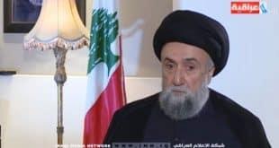 السيد علي الامين - ناجي الفتلاوي - العراقية - التلفزيون العراقي