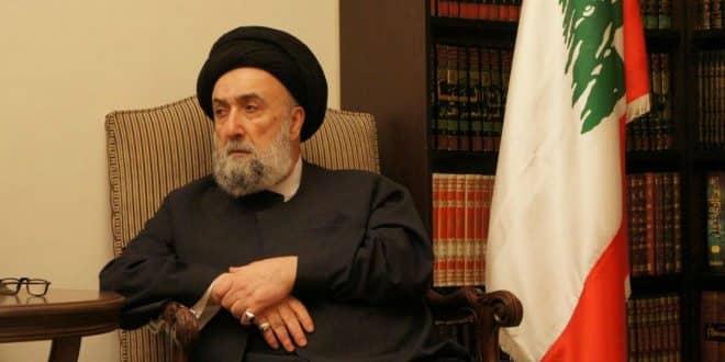 """""""حزب الله"""" يهدر دم السيد علي الأمين: ما بعد بعد التخوين اللفظي! – خاص جنوبية Sayidd-660x330"""
