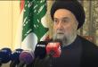"""المؤتمر الصحفي لسماحة العلاّمة السيد علي الأمين، عضو مجلس حكماء المسلمين، يشرح وجهة نظره ويرد على حملة افتراءات """"حزب الله"""""""